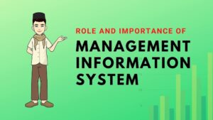 Role and Importance of Management Information System